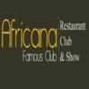 Africana Famous Club  Praiano logo